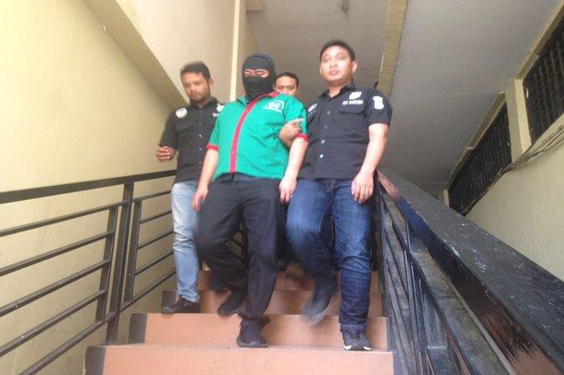 Edwin Lontoh, Anggota DPRD Sulut Keluarkan Uang Rp 900 Ribu Untuk Satu Paket Sabu