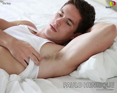 paulo henrique gay annunci