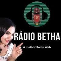 Web Rádio Betha de Porto Ferreira SP