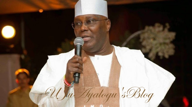 Why It is Wrong to Say PDP will Never Regain Power - Atiku Abubakar