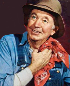 Image result for walter brennan