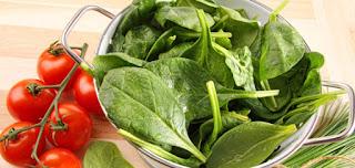 3 Makanan Sehat Pengontrol Darah Tinggi