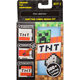 Minecraft Crafting Table Refill #1 Gadgets