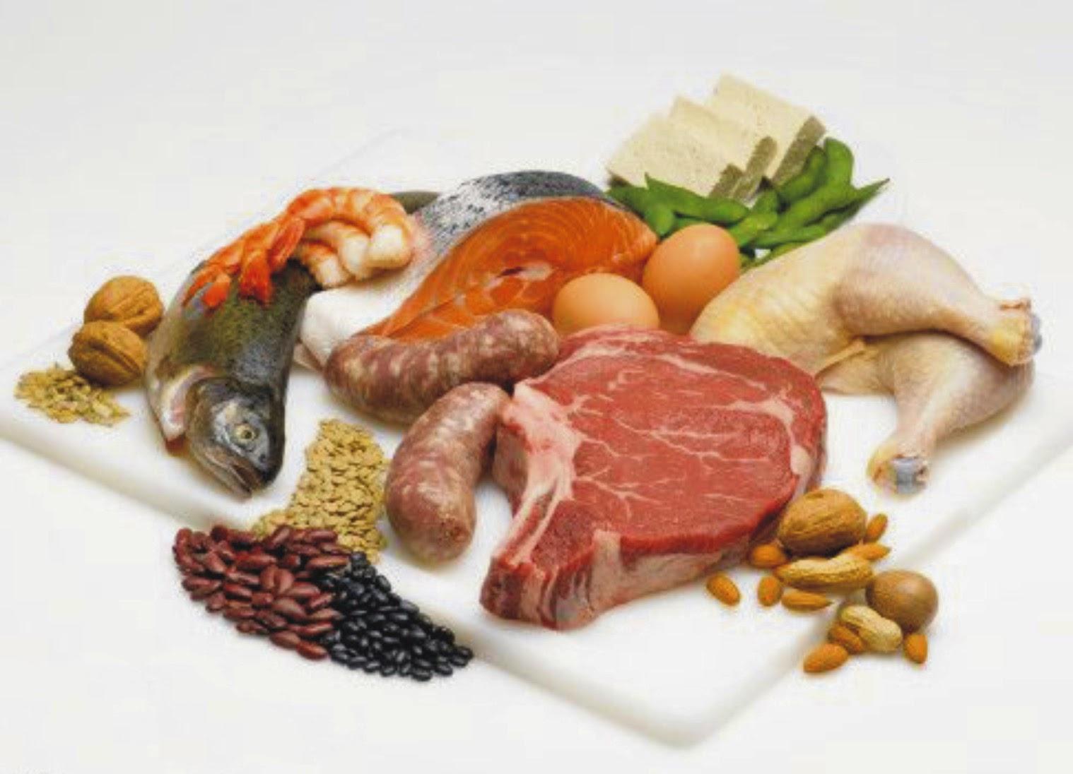 Tips Diet Dengan Makanan Sehat