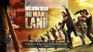 The Walking Dead No Man's Land Mod Apk Data v2.10.2.22 Always Critical