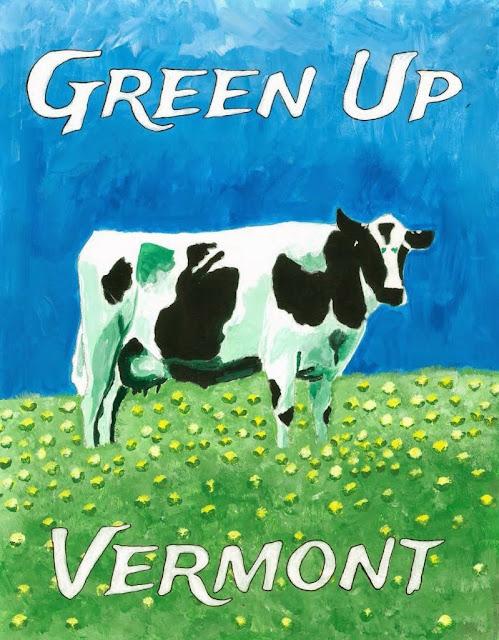 Green Up Day - May 2