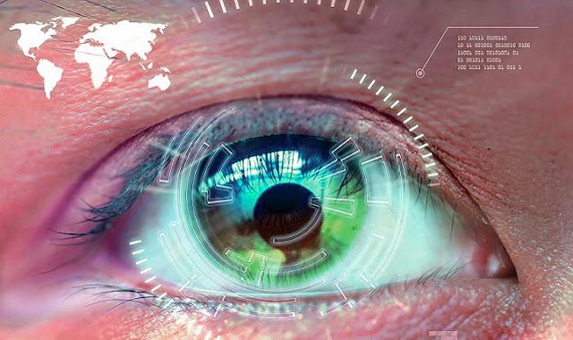 Google Smart contact lenses