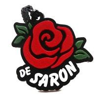 O Que Significada o Simbolo de Rosa de Saron