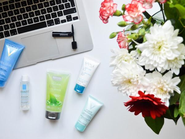 Beautybox van Newpharma | Unboxing