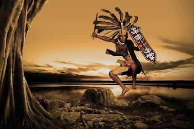 Sejarah Suku Dayak Dan Asal Usulnya Di Kalimantan