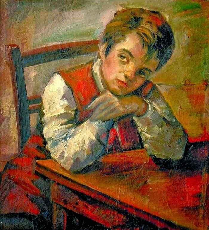 ������ � ���� ������. Mihai Teodor Olteanu
