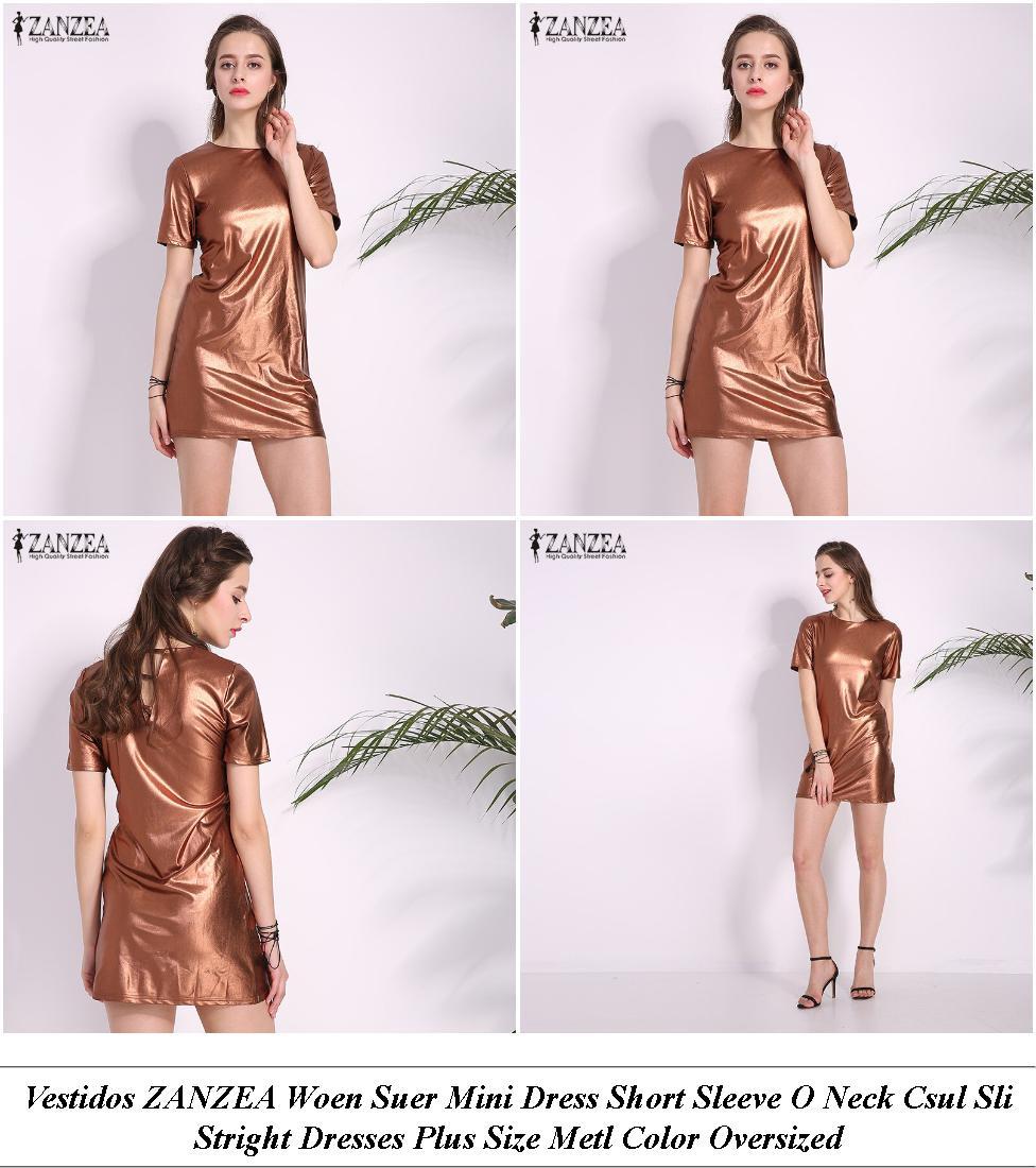 Plus Size Dresses - Designer Clothes Sale - Red Prom Dress - Cheap Summer Clothes