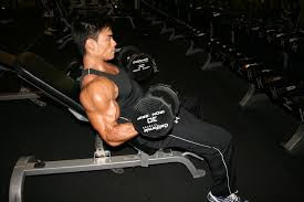workout for bigger biceps