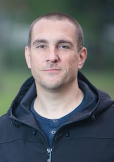 Oliver von Dobrowolski, 1. Vorsitzender PolizeiGrün e.V.