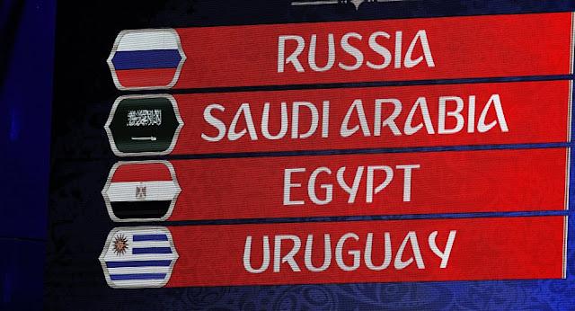 مصر امام روسيا