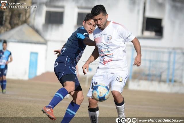Fotos | 1ra Local | Fecha 10: Altos Hornos Zapla 1-0 Gimnasia | Liga Jujeña