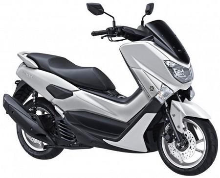 Harga Yamaha NMAX 150 Putih