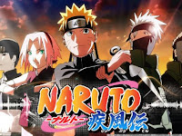 7 tokoh animasi paling keren/cool  dalam film Naruto
