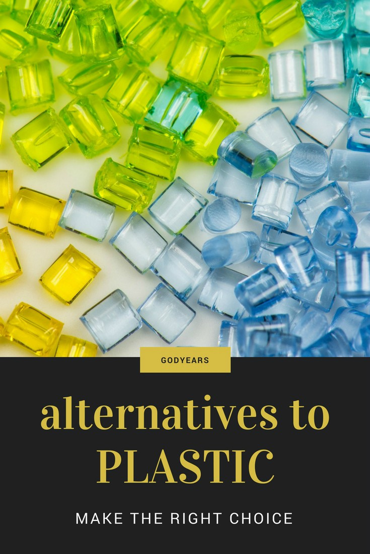 Alternatives to Plastic You Can Use At Home #SuperBloggerChallenge2018