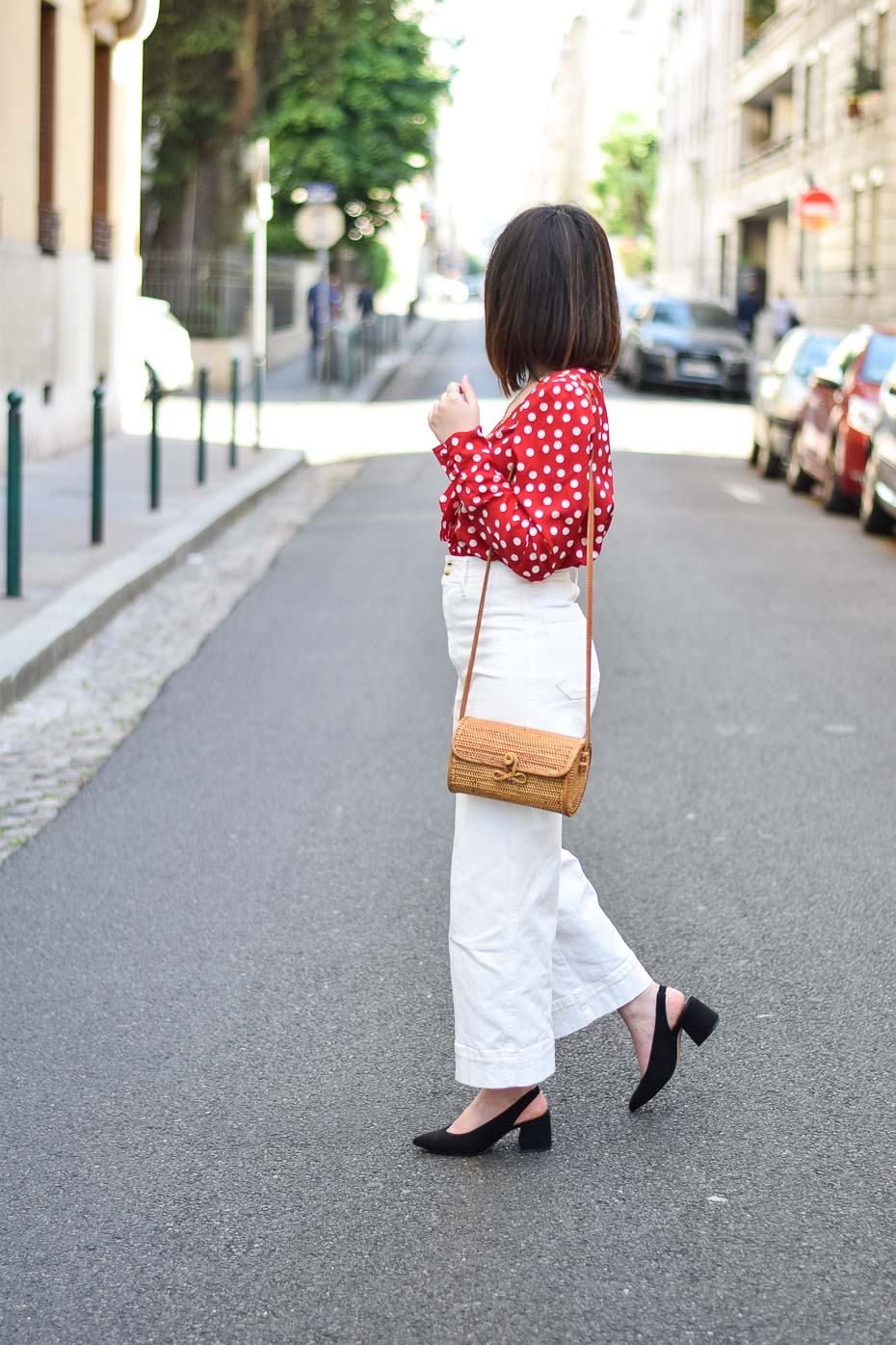 blog mode lifestyle lyon spring look printemps