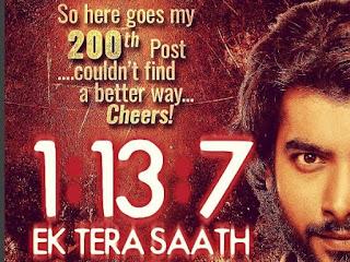Ek Tera Saath Movie Cast%2C Wallpaper%2C Trailer%2C Budget%2C Song%2C Collection%2C Review%2C Sharad Malra%2C Hritu Dudani.jpg