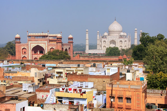 Agra,Best Cities to Visit in India