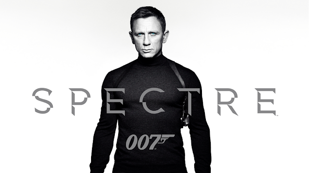 Film James Bond Terbaru Terancam Di Cekal