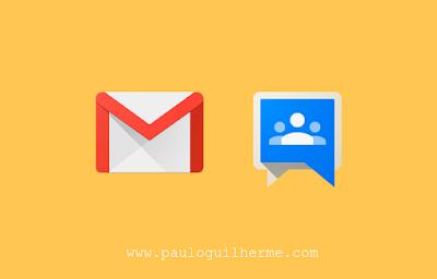 Como criar um e-mail para turma de faculdade ou escola
