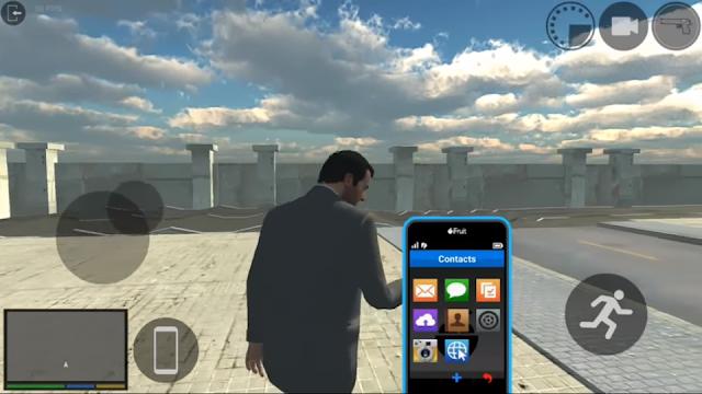 تحميل لعبة los angeles v1.9 التحديث العملاق والمنتظر بشدة الشبيه بـ GTA 5 PC | لعبة gta 5 للاندرويد
