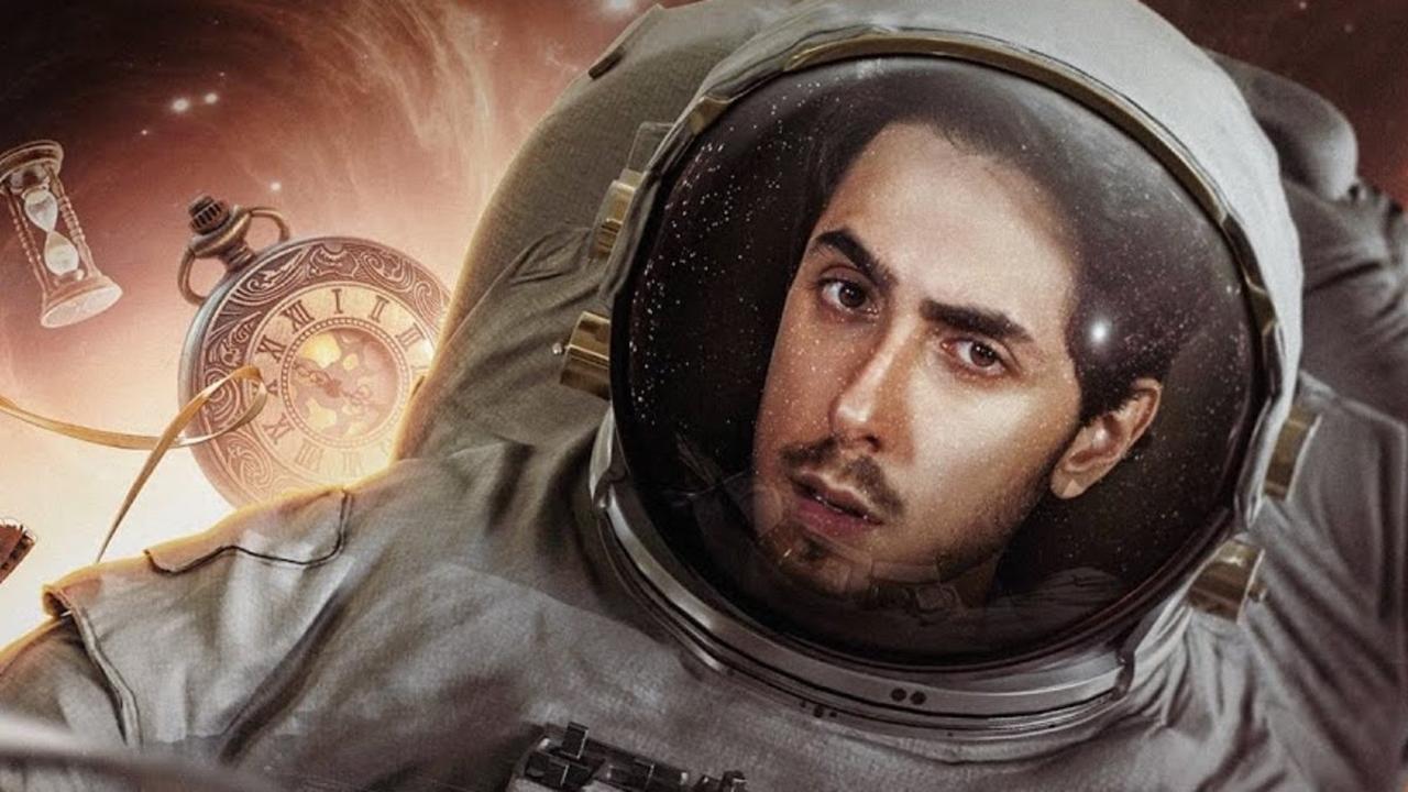 Mundo Mistério | Série do youtuber Felipe Castanhari na Netflix