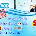 SCTV thử nghiệm dịch vụ VOD trên 8.000 đầu thu Hybrid Box
