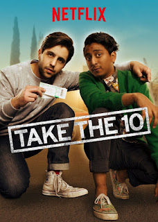 Watch Take the 10 (2016) movie free online