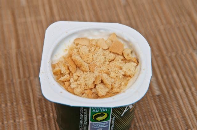 P'tit Biscuit Nestlé - Biscuit bébé - Vanille - Dessert - Yaourt - Avis P'tit Biscuit Nestlé - Goûter - Gâteau - Sucré