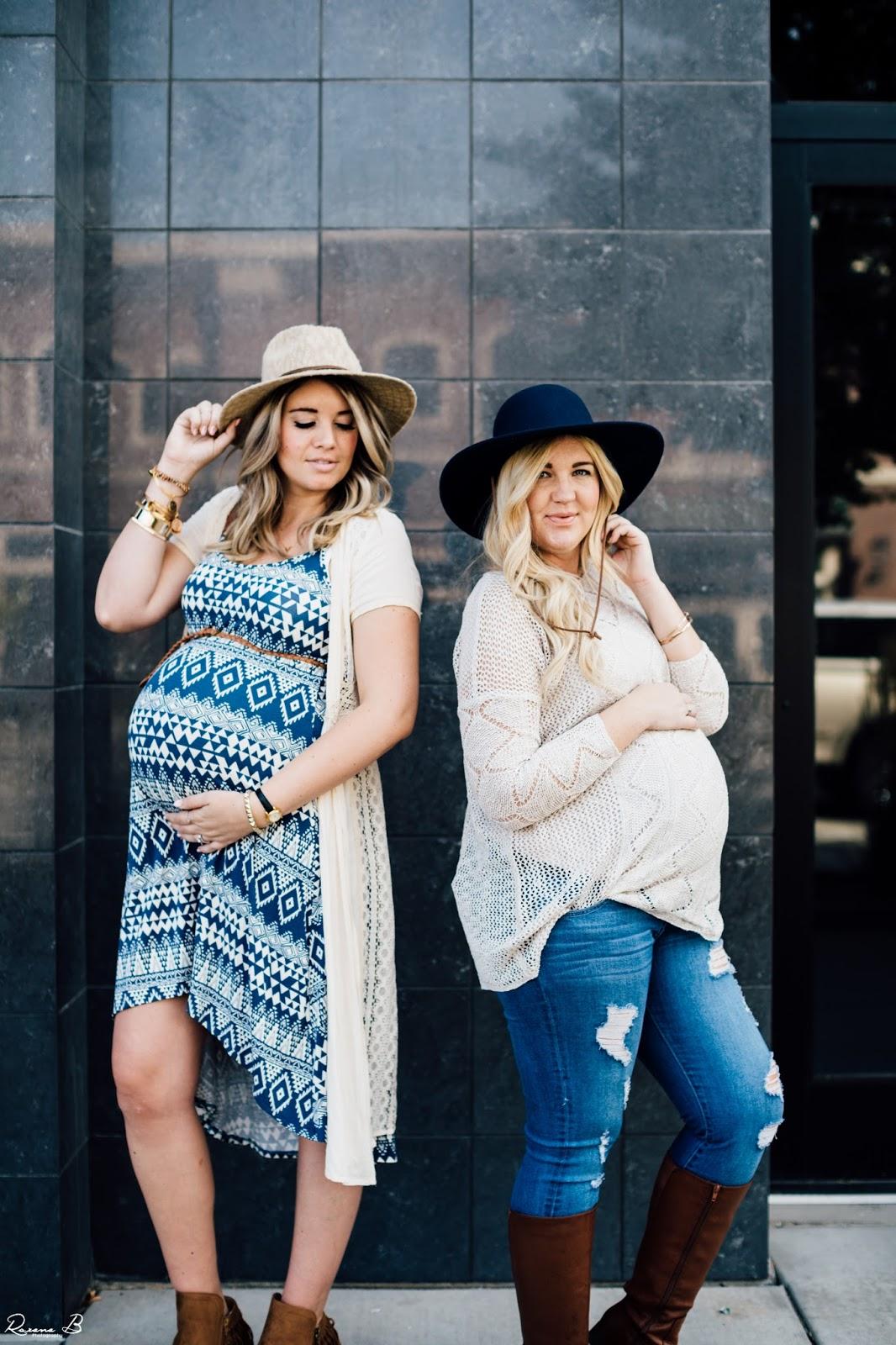 Fall Outfit, Pink blush, Utah Fashion Blogger