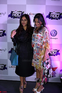Pre Celetion Of India Premiere Edm Holi Festival With Many Bollywood Celebrities   9th March 2017 019.JPG