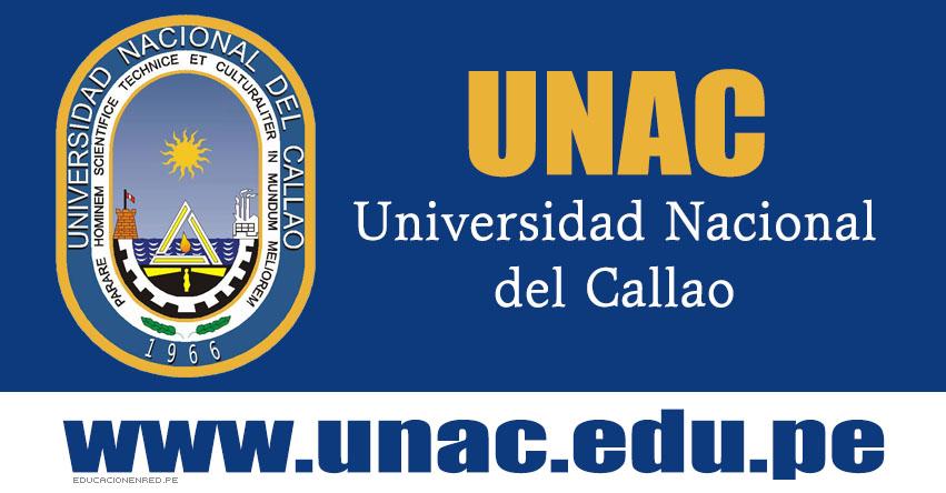 Admisión UNAC 2017-1 (Examen General Domingo 23 Julio) Inscripciones Universidad Nacional del Callao - www.unac.edu.pe
