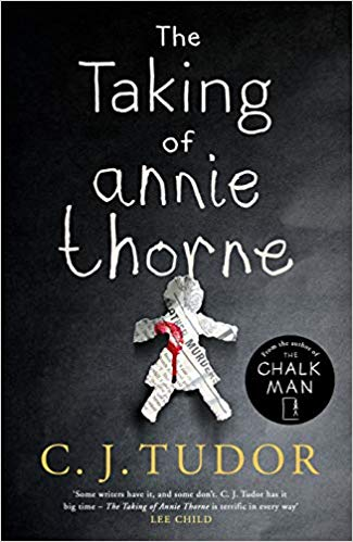 The Talking of Annie Thorne book review