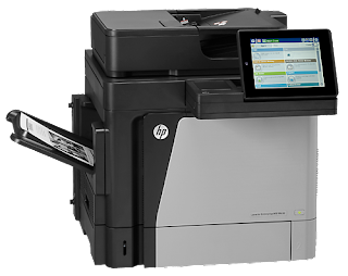 HP LaserJet Enterprise M630z Driver Download