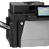 Download Driver HP LaserJet Enterprise Flow MFP M630z