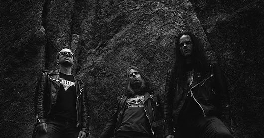 Interview - USURPRESS - We are a death metal band first and foremost.