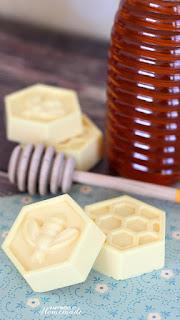 sapone al miele fai da te