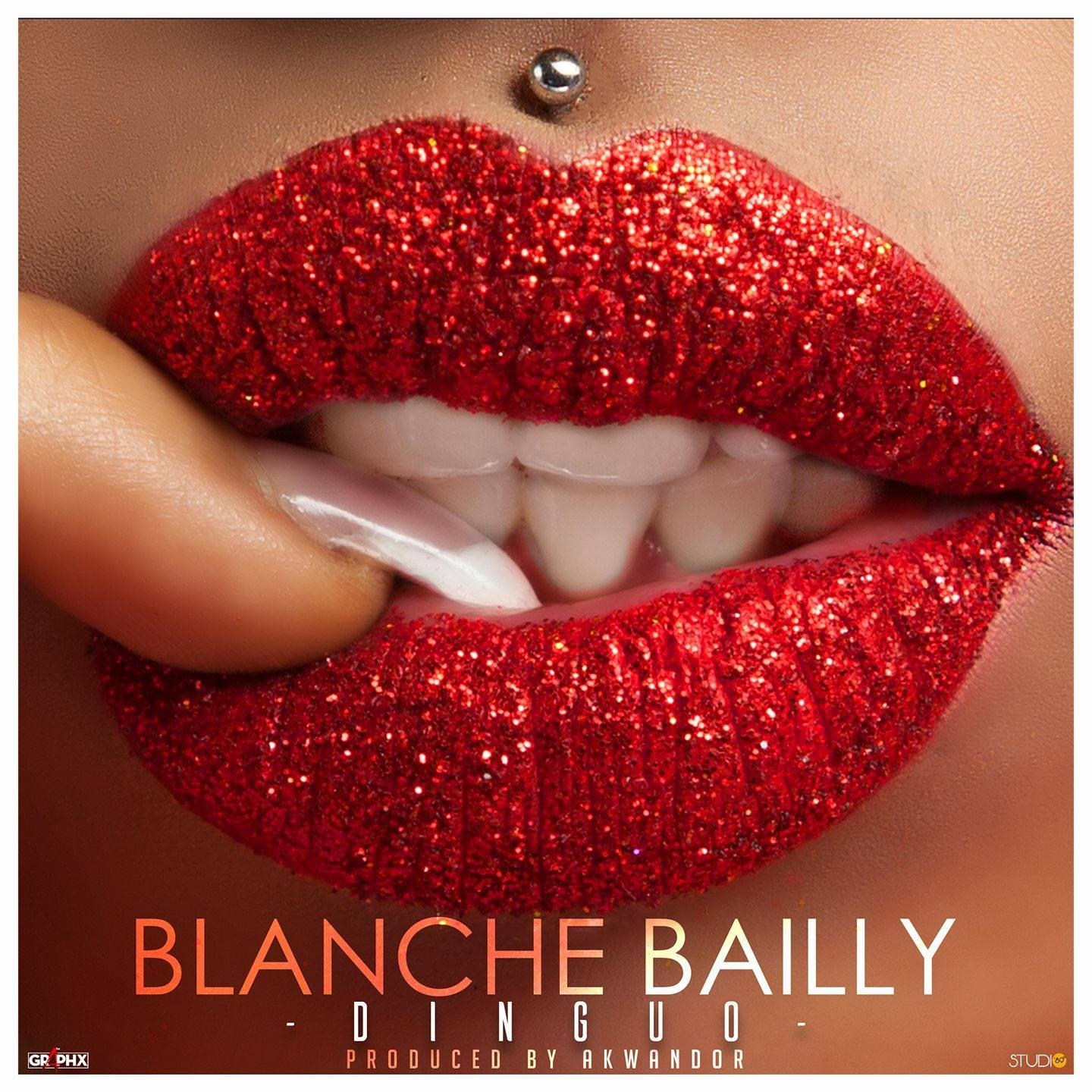 dingue de blanche bailly