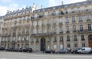 París_Haussmann