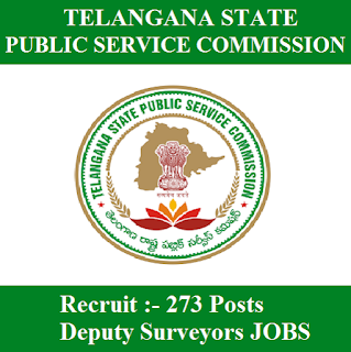 Telangana State Public Service Commission, TSPSC, PSC, Telangana, 12th, surveyor, freejobalert, Sarkari Naukri, Latest Jobs, tspsc logo