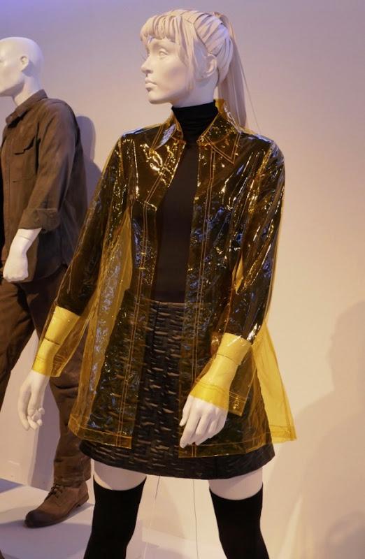 Blade Runner 2049 Joi costume