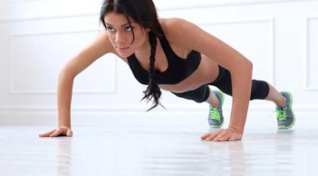 Olahraga Ringan Bisa Mencegah Kanker Payudara