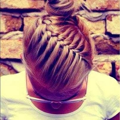 Amazing Hair Style FOr Womens}