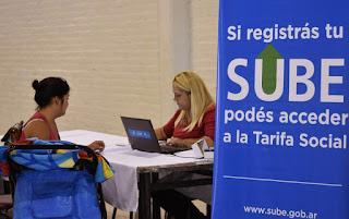 Sumamos puntos de venta y recarga en toda la provincia y líneas habilitadas para utilizar SUBE. También conocé nuestra APP y la nueva modalidad para gestiones de la tarjeta.