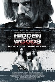 Hidden in the Woods (2016)