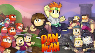 dan the man mod apk latest version free download full android